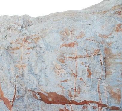 FELDSPAR mining Egypt